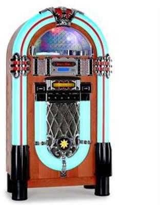 Graceland-XXL Jukebox USB