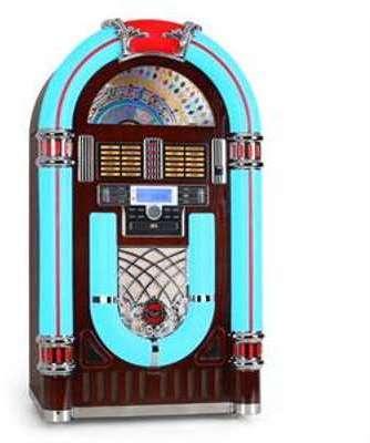 Audiola JB 3710TT Jukebox