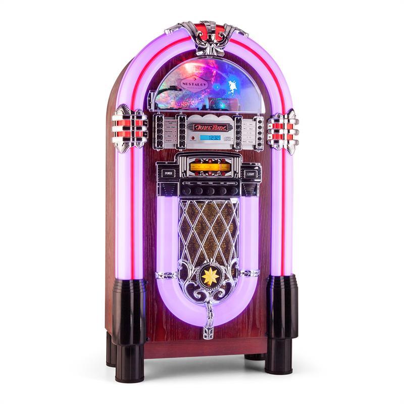 Graceland XXL BT Jukebox Bluetooth