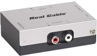 Real cable - nano-lp1