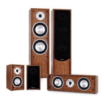 Auna Linie-300-WN 5 0 Soundsystem