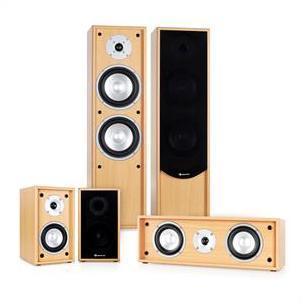 Auna Linie-300-BH 5 0 Soundsystem