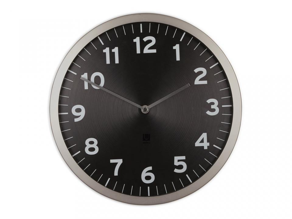 Recherche horloge du guide et comparateur d 39 achat for Horloge murale verre