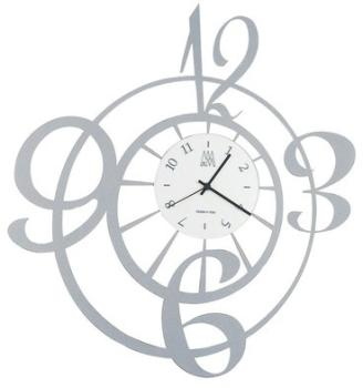 ARTI E MESTIERI horloge murale