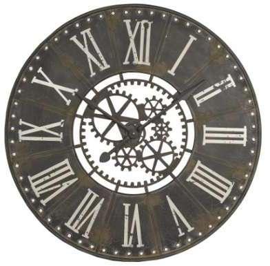Recherche horloges du guide et comparateur d 39 achat for Recherche pendule murale