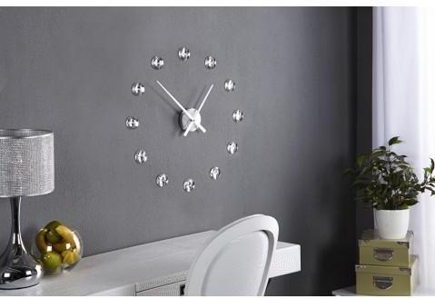Horloge design Crystal