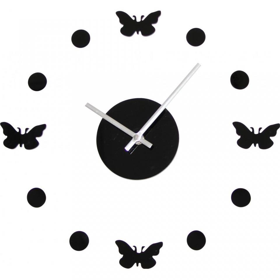 Recherche horloge du guide et comparateur d 39 achat for Horloge murale grande taille