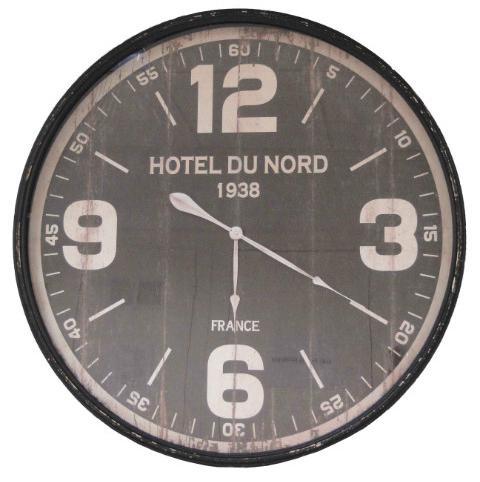 Catgorie horloges pendule et comtoise page 3 du guide et comparateur d 39 achat for Pendule murale