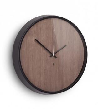 Catgorie horloges pendule et comtoise page 2 du guide et comparateur d 39 achat for Horloge murale design bois
