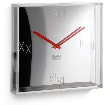 Kartell - Horloge murale Tic