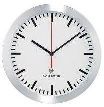 Horloge de gare - version