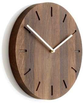 Horloge murale Watch Out en