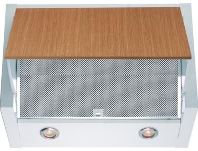 Hotte escamotable electrolux efi60200w coloris blanc for Hotte de cuisine electrolux