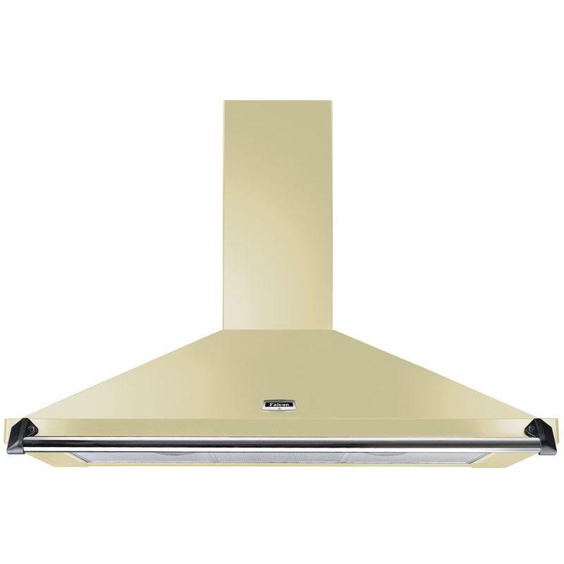 hotte falcon classic 110 cr me chrome falhdc110cr c. Black Bedroom Furniture Sets. Home Design Ideas