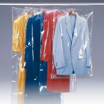 Housse pour vêtement anti-mites