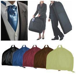 Housse de voyage pour costume
