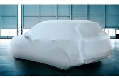 Housse protectrice pour opel