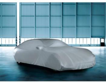Housse protectrice pour Audi