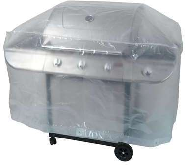Housse de protection barbecue