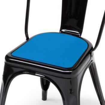 Tolix - Galette d assise antiglisse