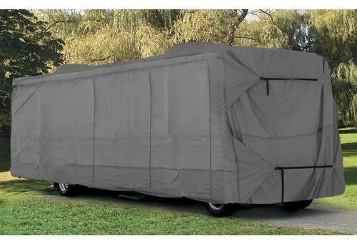 Housse pour véhicule camping-car