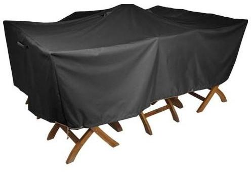 Housse de protection table