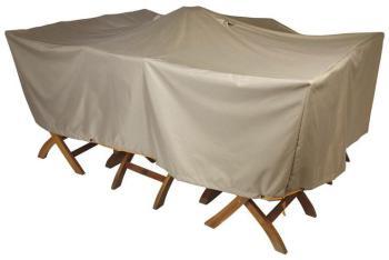 Catgorie housse pour mobilier de jardin page 4 du guide et comparateur d 39 achat for Housse de fauteuil pour salon de jardin