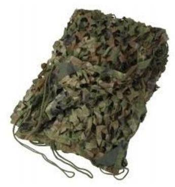 Filet de camouflage 2x3m en