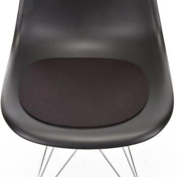 Galettes d assise Eames Sidechair