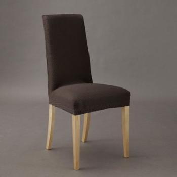 Housse extensible pour chaise