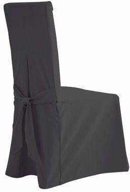 Housses de chaise (lot de
