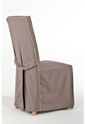 Housse de chaise BRIDGY -