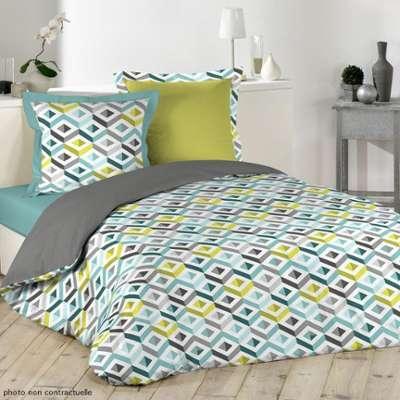 ferm ccoussin grande g om trie curry living. Black Bedroom Furniture Sets. Home Design Ideas