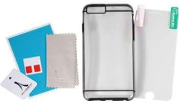 Pack Coque et film de protection