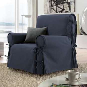 Housse de fauteuil Stella