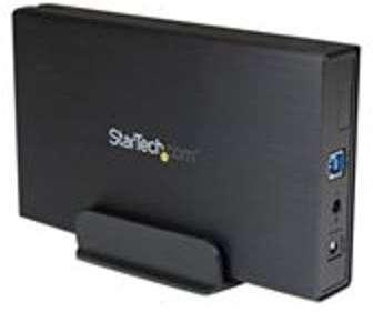 Boîtier USB3 1 pour lecteurs