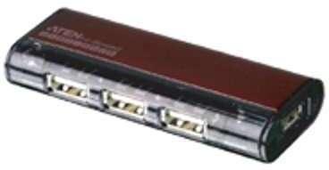 UH284 hub 4 ports USB 2 0