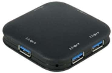 Hub 4 ports usb 3 0 entrée