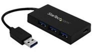 StarTech com Hub USB 3 0 a
