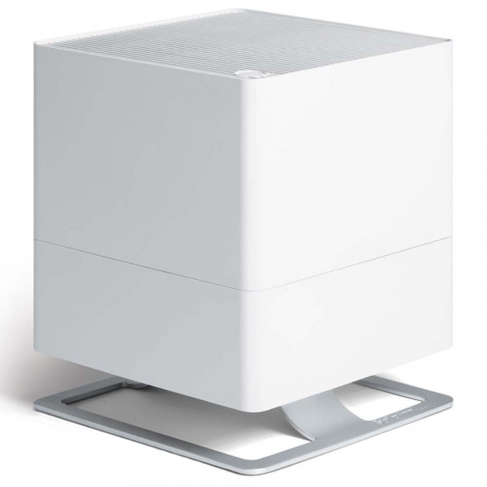 Oskar humidificateur blanc h x l x w 294 x 245 x 245cm for Humidificateur d air maison