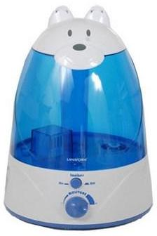 Humidificateur Charly