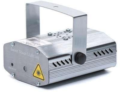 Projecteur laser lumière Noël