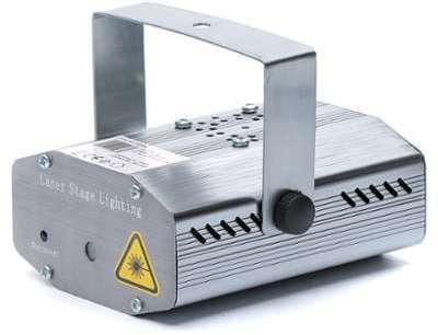 Projecteur laser effet Noël