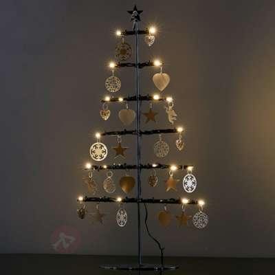 Lampe décorative LED Borken