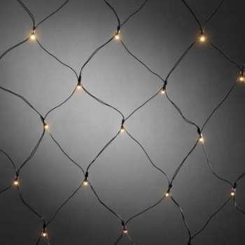 Filet lumineux LED pour l