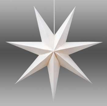Belle étoile en papier Duva