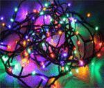 Guirlande lumineuse 240 LED