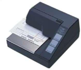 TM U295P Imprimante à reçu