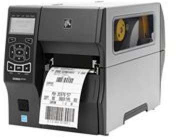 ZT410 Imprimante 8 points
