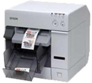 TM C3400 Imprimante à reçu